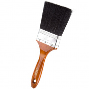 "Ace Professional Quality Decorating Paint Brush - 100% China Bristle - 3"" / 75mm"