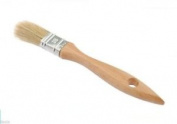 """1""""/25mm Profesional Paint Brush Natural Paint Bristle With Wooden Beech Handle"""