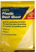 Everstone - Plastic Dust Sheet 400cm X 500cm