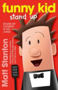 Funny Kid Stand Up (Funny Kid)