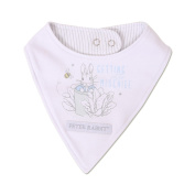 Peter Rabbit Bandana Bib