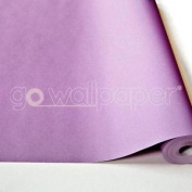 Grandeco Expressions Plain Lilac Glitter Wallpaper - Bxb-035-05-5