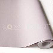 Grandeco Expressions Plain Grey Glitter Wallpaper - Bxb-035-03-7