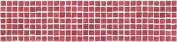 Fine Decor Ceramica Mosaic Tiles Red White Kitchen Bathroom Wallpaper Border