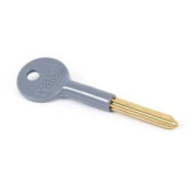 From The Anvil Short Security Star Key - 18232