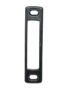 Fuhr Universal Latch Deadbolt Keep That Will Fit Most Door Types