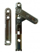 Mila Finger Operated French Door Shoot Bolt Large Type And Keep