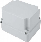 Gewiss Gw44217 Weatherproof Enclosure Junction Box Ip56 190 X 140 X 140mm