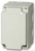 Fibox, Pcm 150/150 G, Box, Polycarbonate, 180x130x150mm