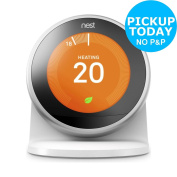 Nest Stand For 3rd Generation Learning Thermostat -from The Argos Shop On