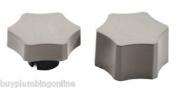 Worcester Valve Spindle Knob Assembly Grey 87161211090