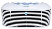 Vicks V9071 Hepa Ioniser Air Purifier Cleaner Night Light Bnib