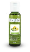 Pureaire Zest 100ml Fragrance Essence For Air Purifier Anti Bacterial