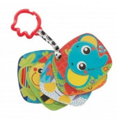 Playgro Touch & Learn Texture Book