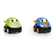 Oball Go Grippers Vehicle Race