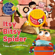 Little Baby Bum Incy Wincy Spider Book