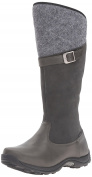 Baffin Women's Como Snow Boot, Taupe, 7 M US