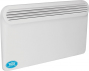 Prem-i-air Elite Programmable Lcd Panel Heater 1.5kw White | Conservatory/o