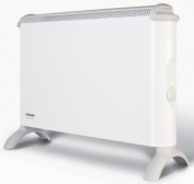 Dimplex 2kw Convector Heater With Thermostat