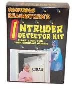Intruder Detector Kit