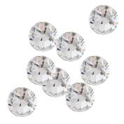 1440pcs/Pack 1.4mm Crystal Decorations Stone Nail Art Flat Back Rhinestones