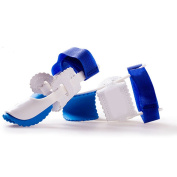 1 Pair foot care tools Bunion splint big toe straightener foot pain relief