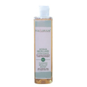EQUILIBRIUM - COSMESI NATURALE CLEANSING MICELLAR WATER with cornflower water and organic aloe vera