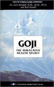 Goji The Himalayan Health Secret