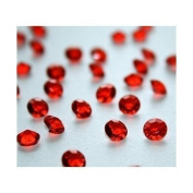 TtS Over 4000 Scatter Diamonds Wedding party Table Confetti Crystal - 3 Mixed Sizes