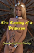 The Taming Of A Princess