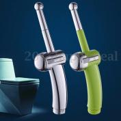 Bidet Nozzle Spray Gun Toilet Seat Attachment Mechanic Cleaning Hygienic Uk