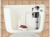 Fluidmaster Fluidmaster Complete Toilet Handle Adaptor Kit