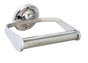 Klaxon Medium Brass Toilet Paper Holder | Tissue Paper Holder | Roll Holder |