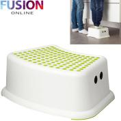 Kids Step Stool Anti Non-slip Children Potty Training Plastic Kitchen Ikea