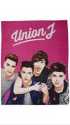 New Union J-fleece Blanket Soft Cosy Great Idea
