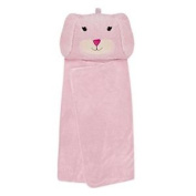 Aroma Home Bunny Hooded Blanket