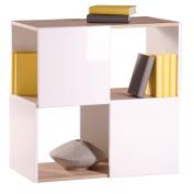 Phoenix 115501we Matrix 2x2 Shelf