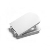 Roca Dama A801512174 Toilet Seat – Senso/compact Pergamon Soft-closing Comfort