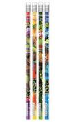 12 X Transformers Hb Pencils & Eraser Transformer Party Bag Fillers Fun Pack