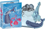 Deep Sea Notes Sticky Notes Booklet