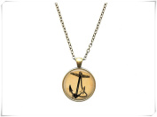 Nautical necklace Anchor pendant Sea jewellery