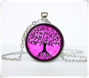 the tree of life necklace beautiful