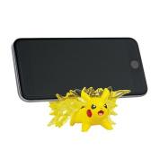 Pokemon Desktop Figure [1. Pikachu