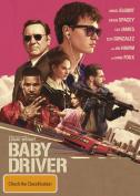 Baby Driver [Region 4]