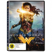 Wonder Woman  [Region 4]