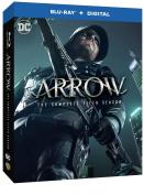 Arrow: Season 5 [Region B] [Blu-ray]