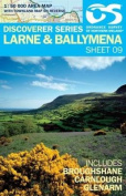 Larne: Ballymena (Discoverer)