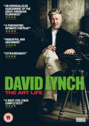 David Lynch - The Art Life [Region 2]