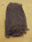 OgreysSa exfoliator original African sponge from Ghana,hard texture