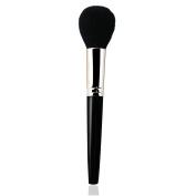 JDK Powder Brush-Black Goat Hair Powder Brush with Acrylic Handle